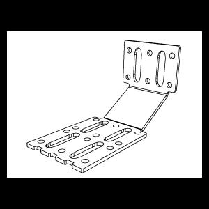 Van racking kit 20100447