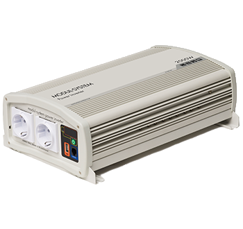 High-quality power inverters