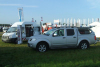 Success in the sun at the APF Show