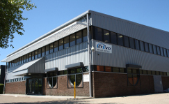 Tevo's Head Office has moved - April 2012