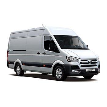1e46ef0d22 Hyundai H350 Van Racking   Shelving