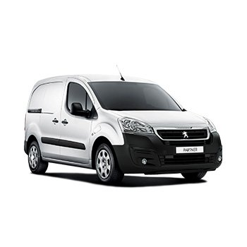 9f83622ebd Peugeot Partner Van Racking   Shelving
