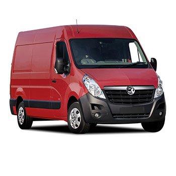 c0ae894905 Vauxhall Movano Van Racking   Shelving