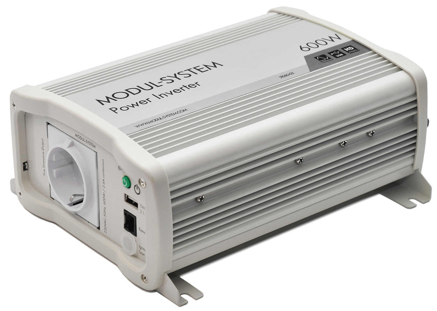 New smaller inverters now available
