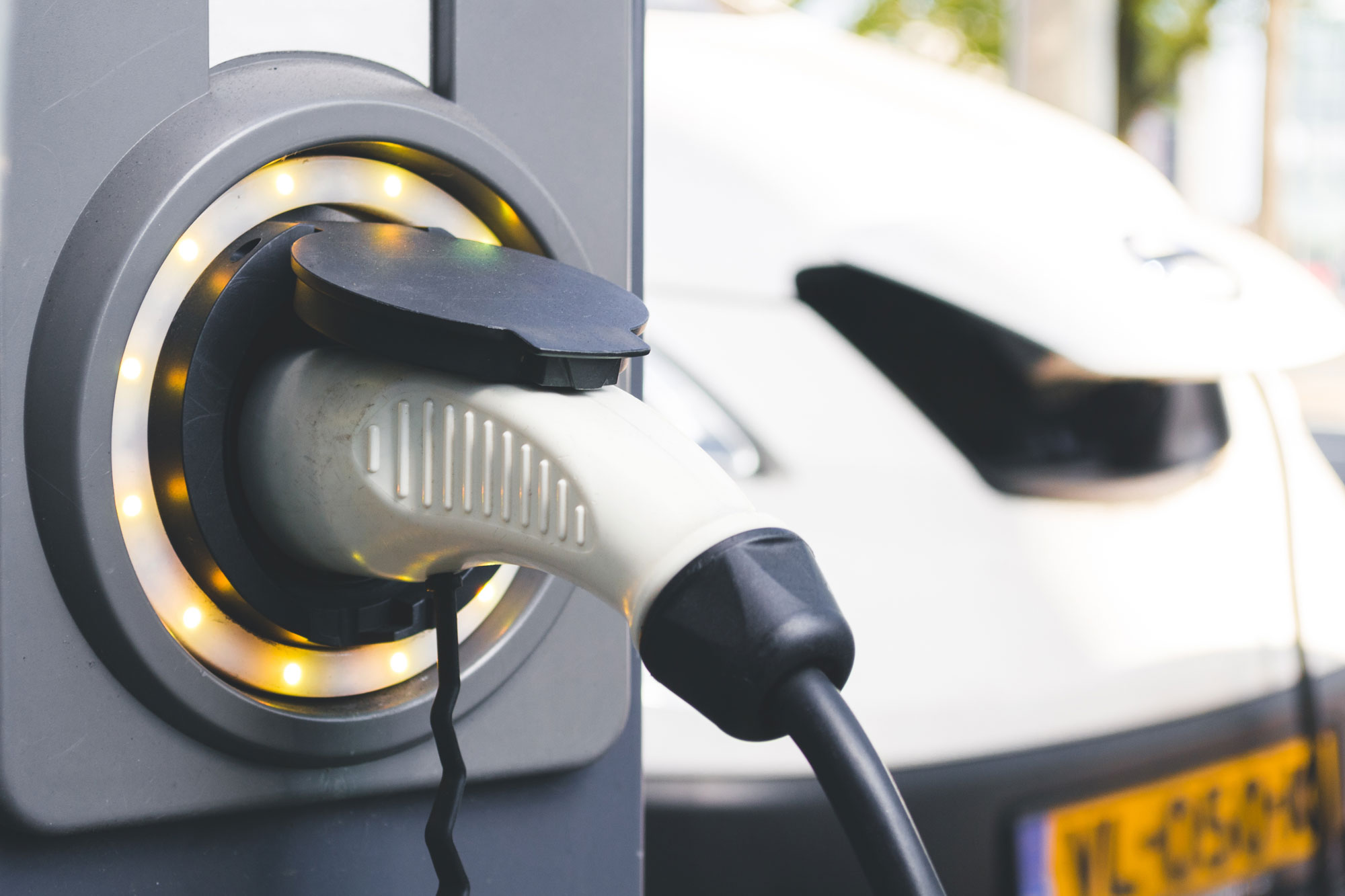 Is an Electric Van Right for your Business?