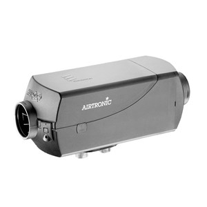 heaters for vans from Airtronic
