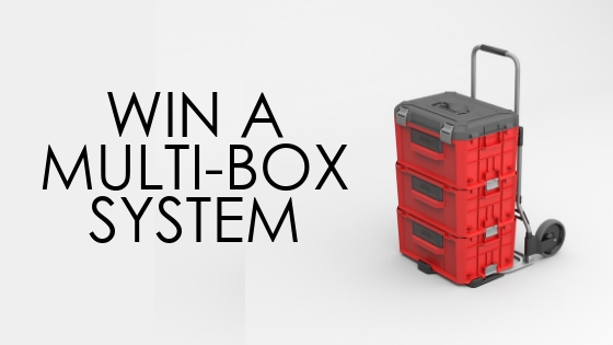 Win a Multi-Box Set