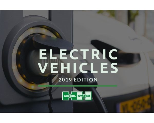Electric Van Guide – 2019 Edition